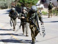 Zamach na rabina i izraelskiego żołnierza. Podejrzany został zastrzelony
