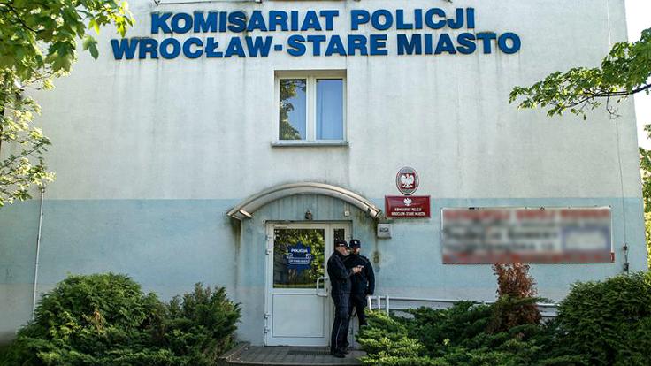 (fot. arch. PAP/Maciej Kulczyński)