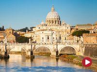 Tajemnice Watykanu – film dokumentalny