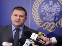 Waldemar Żurek odwołany z funkcji rzecznika Sądu Okręgowego w Krakowie
