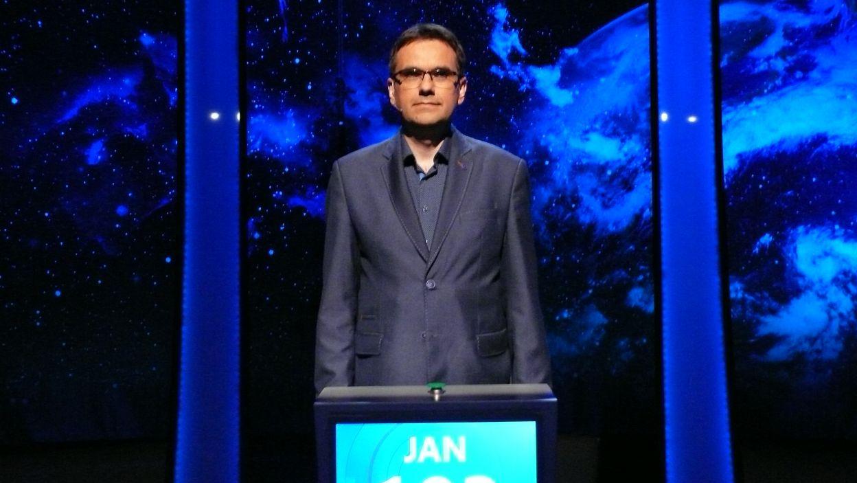 Jan Korpak - zwycięzca 14 odcinka 106 edycji