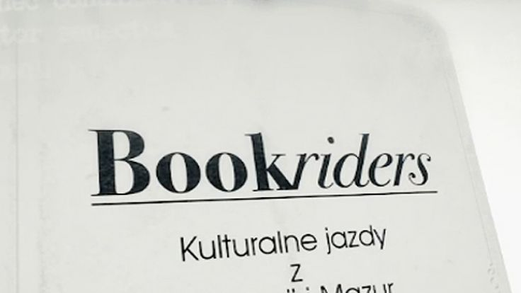 Bookriders