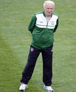 Giovanni Trapattoni (fot. Getty Images)