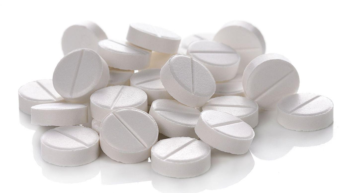 Z rynku wycofano popularny lek (fot. Shutterstock/anat chant)