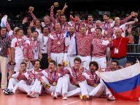 Giba oskarża Rosjan o doping. Stracą złoty medal?