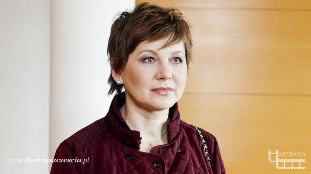 Zofia Redyk