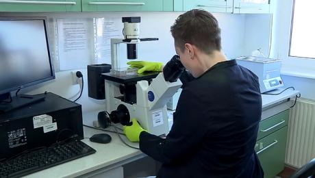 Obecnie prowadzone badania w Pracowni Biologii Regeneracyjnej w przyszłości mogą umożliwić leczenie niegojących się ran, np. u diabetyków