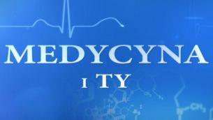 """O radioterapii w magazynie """"Medycyna i Ty"""" na antenie TVP3 Poznań"""