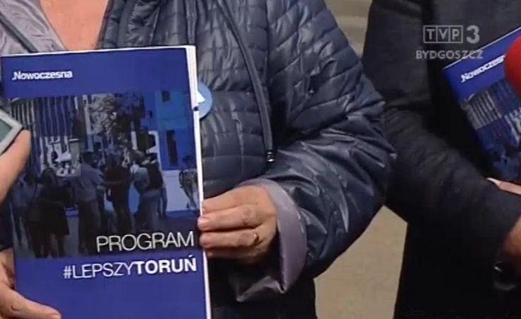 Nowoczesna przedstawia swój program