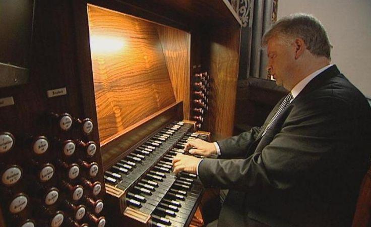 Finał festiwalu organowego