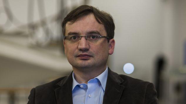 Zbigniew Ziobro (fot. Flickr/Redakcja Mediów Interaktywnych TAI TVP SA)
