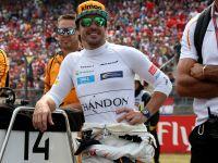 17 lat jak jeden dzień. Alonso podjął decyzję