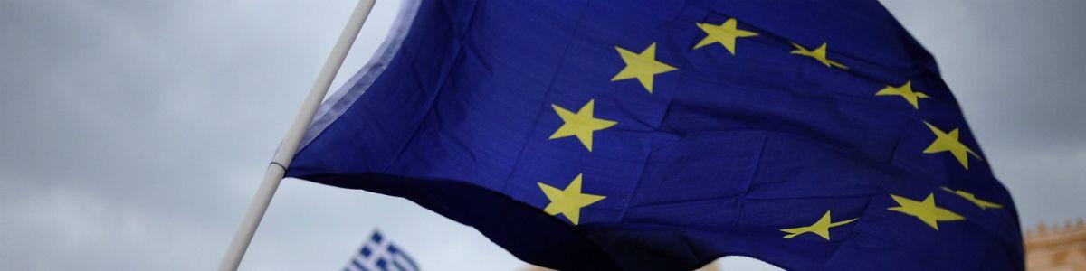 Grexit wisi nad europą