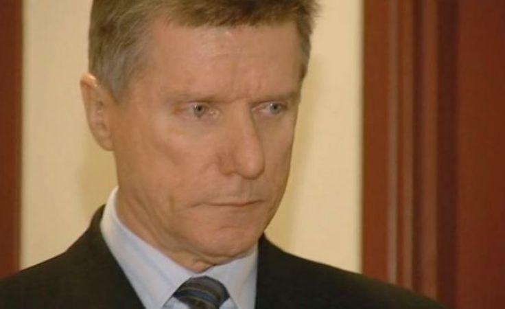 Akt oskarżenia ws. Małkowskiego do sądu w Olsztynie trafił w 2011 roku