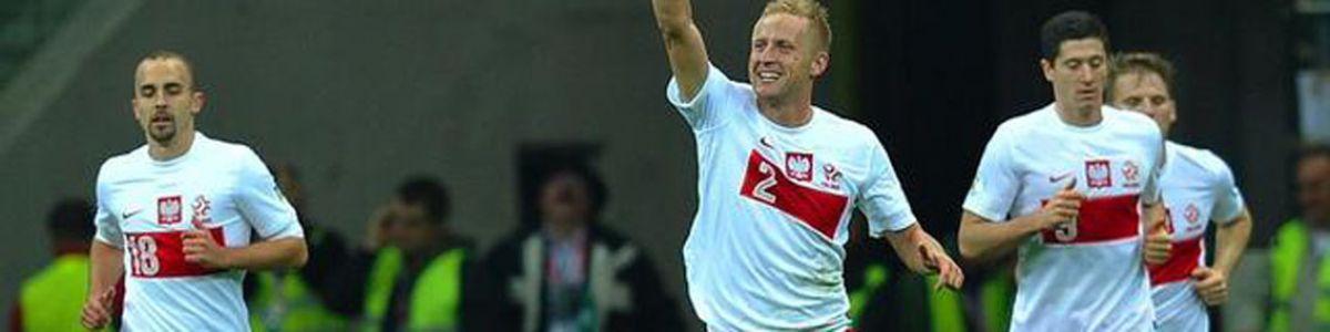 Piłka Nożna  - Mecz towarzyski: Polska - Nigeria