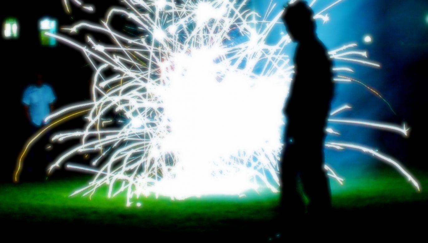 Wydatki na fajerwerki rosną z roku na rok o 18 proc. (fot. flickr.com/Azrl)