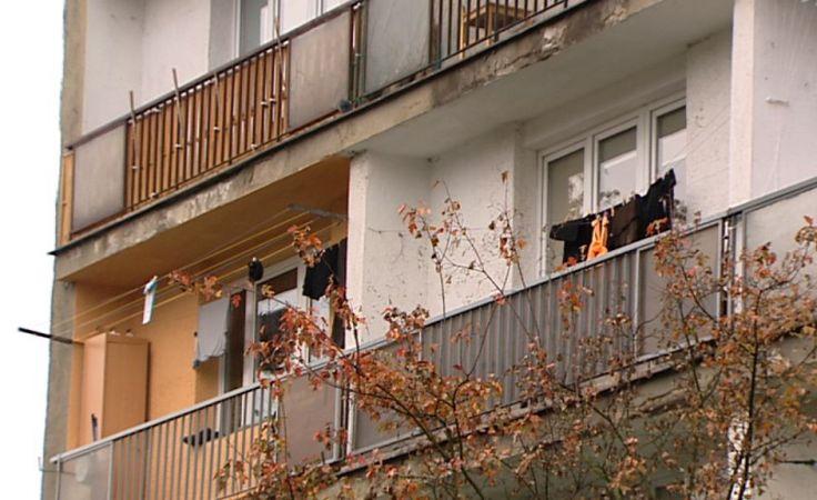 Chemar odda miastu mieszkania