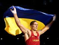 Dwukrotny medalista MŚ długo świętował olimpijski triumf (fot. Getty Images)