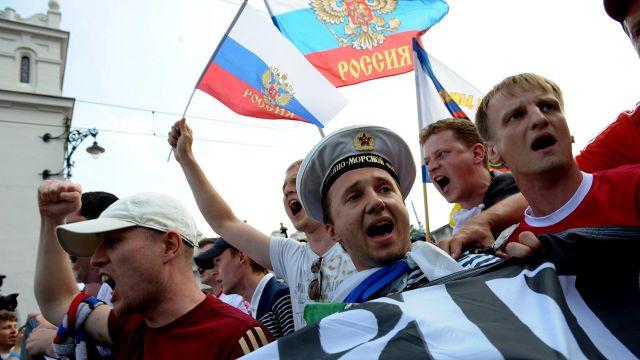 "Sąd: ""Kelner"" pomagał kibolom w atakach na Rosjan"