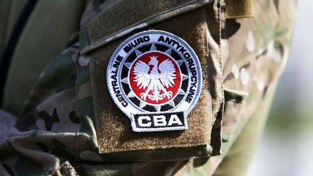 CBA zatrzymało siedem osób podejrzanych o milionowe defraudacje w PZPS