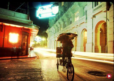 Makłowicz w podróży – Tropem Hemingwaya
