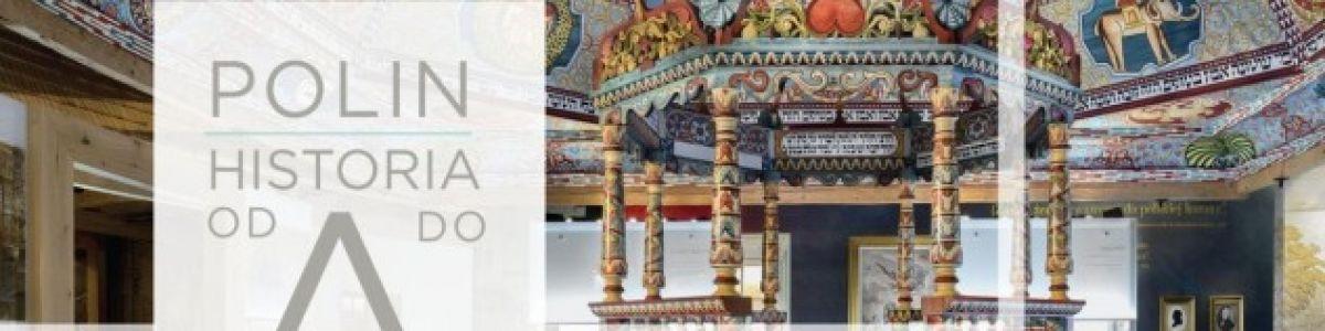 Wielkie otwarcie Muzeum Historii Żydów Polskich