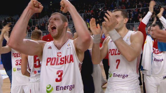 Polacy jadą na mundial! Zobacz skrót meczu Chorwacja – Polska