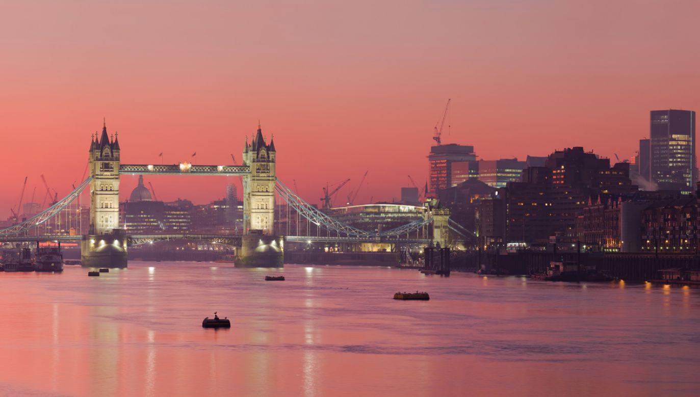 Londyn (fot. wikipedia.org/ Diliff)