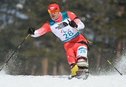 Igrzyska paraolimpijskie: Polacy wystartowali w zjeździe i biathlonie