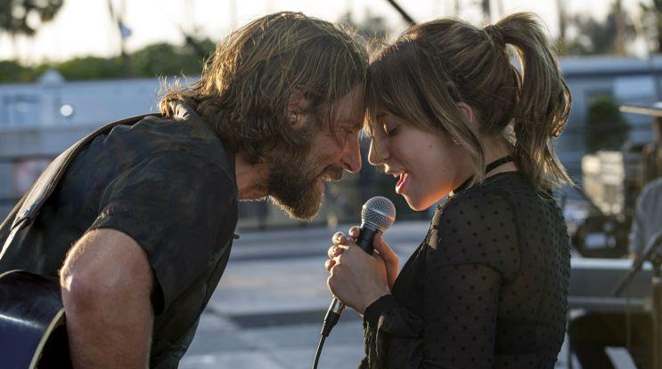 """Lady Gaga i Bradley Cooper w remake'u """"Narodzin gwiazdy"""""""