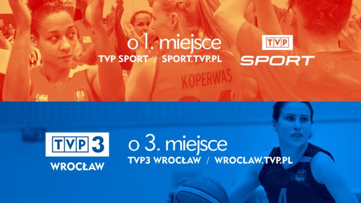 (fot. PAP/Maciej Kulczyński; TVP3 Wrocław)