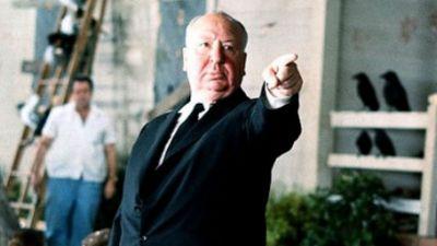 Portrety - Hitchcock/Truffaut
