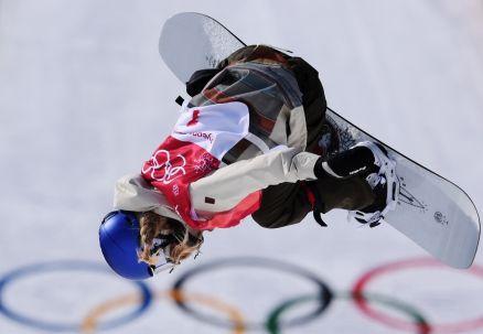 Świetny skok Austriaczki w kwalifikacjach. Niemal maksymalna nota