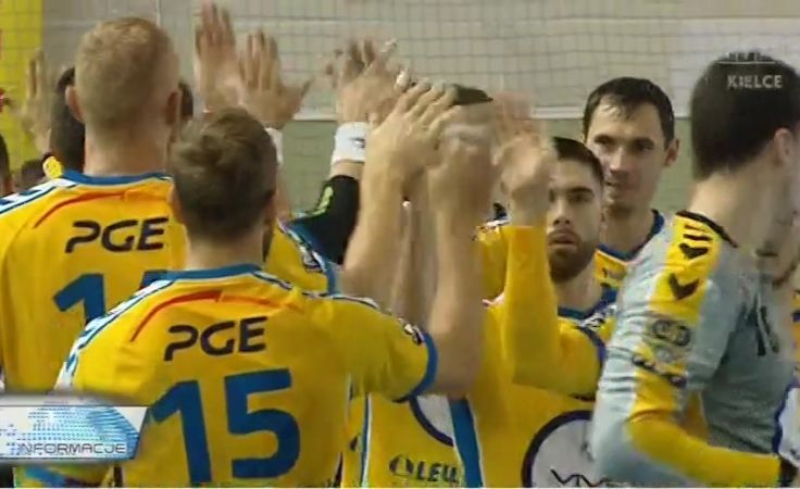 LM: Białoruski Mistrz pokonał PGE Vive