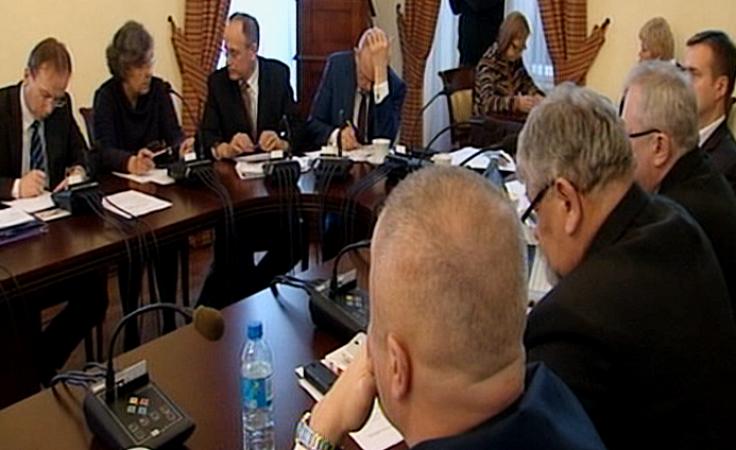 Ostre słowa i zarzuty podczas sesji Rady Miasta