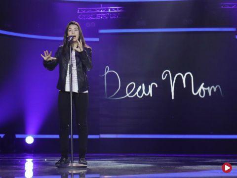 """Włochy – Fiamma Boccia """"Cara Mamma – Dear Mom"""""""