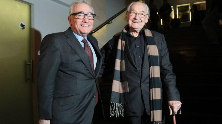 """Scorsese: """"Popiół i diament"""" stał się dla mnie obsesją"""