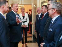 Tarczyński: Wierzę, że uczynimy Amerykę i Polskę znowu wielkimi
