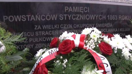 """Krzyknął """"Vivat Polonia"""" jak do niego strzelali"""