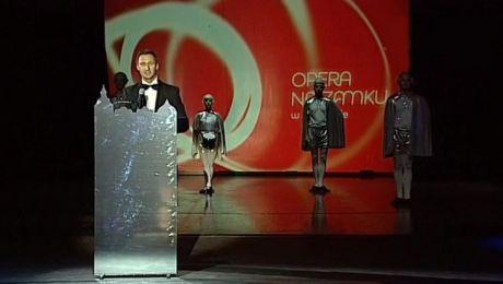 Inauguracja Opery na Zamku