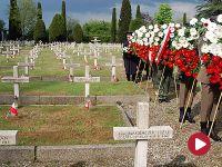 70 lat temu Polacy wyzwolili włoską Bolonię. Uroczystości z udziałem premier Ewy Kopacz