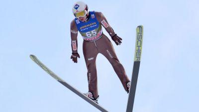 MŚ Seefeld: Skoki narciarskie – konkurs indywidualny HS130