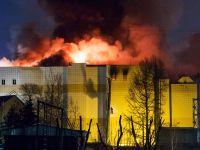 W pożarze zginęło 60 osób, głównie dzieci. Podejrzany zatrzymany w Polsce