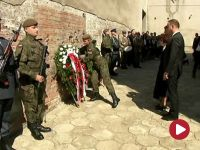 Prezydent Duda: Rotmistrz Pilecki był uosobieniem walki o wolną Polskę