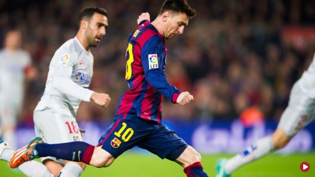 Puchar Króla: Atletico vs Barcelona. Transmisja
