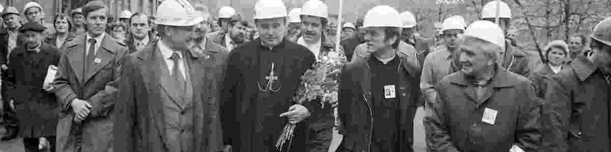 Jerzy Popiełuszko. Kapłan Solidarności