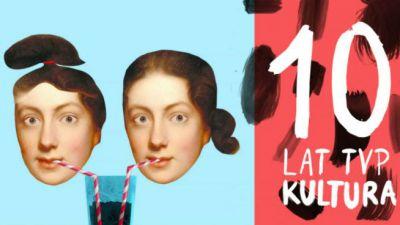 Gala 10 lat TVP Kultura - Gwarancje Kultury 2015