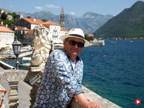 Makłowicz w podróży, Czarnogóra – Boka Kotorska