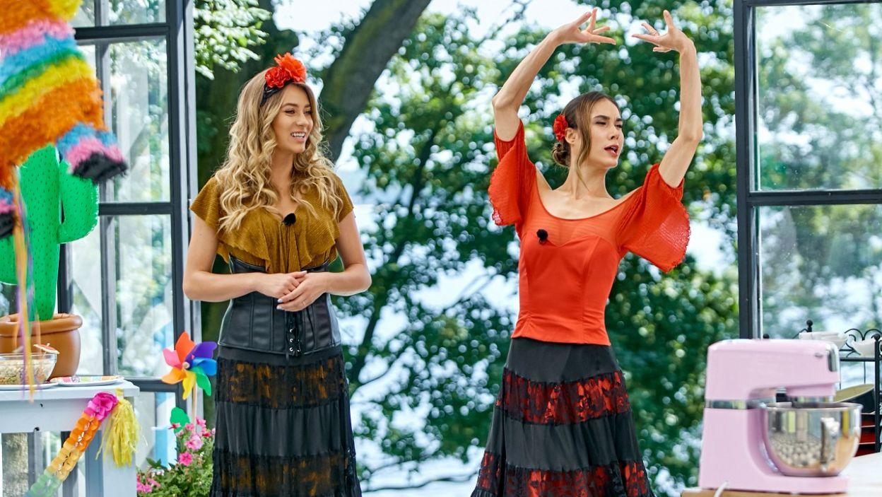 Olé! To będzie gorący odcinek w rytmie latino (fot. TVP)