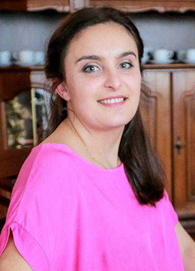Justyna – 35 lat